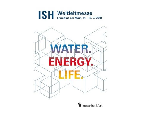 11.-15. März 2019 | ISH | Frankfurt a.M.
