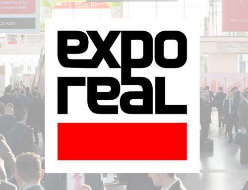 08.-10. Oktober 2018 | EXPO REAL | München