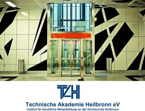 12.- 13. März 2019 | 36. Heilbronner Aufzugstage | Heilbronn