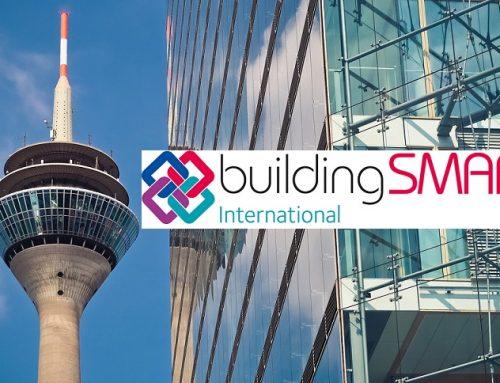 25.-28. März 2019 | buildingSMART International Standards Summit | Düsseldorf