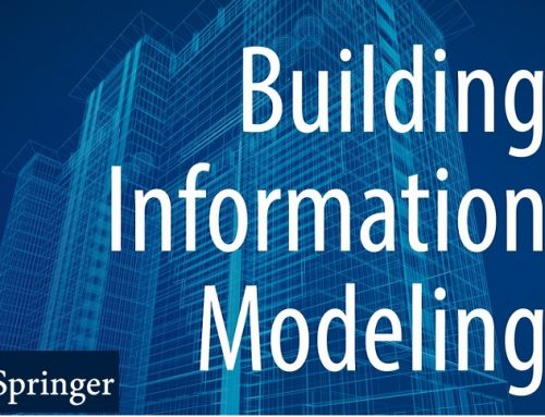 "Klaus Aengenvoort ist Co-Autor im Fachbuch ""Building Information Modeling"""