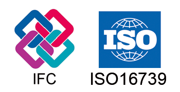 eTASK Zertifikat BIM, Building Information Modeling, IFC