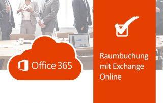 Raumbuchung mit Exchange Online und Office 365