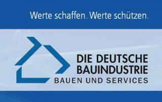 eTASK als Sponsor beim Tag der Deutschen Bauindustrie