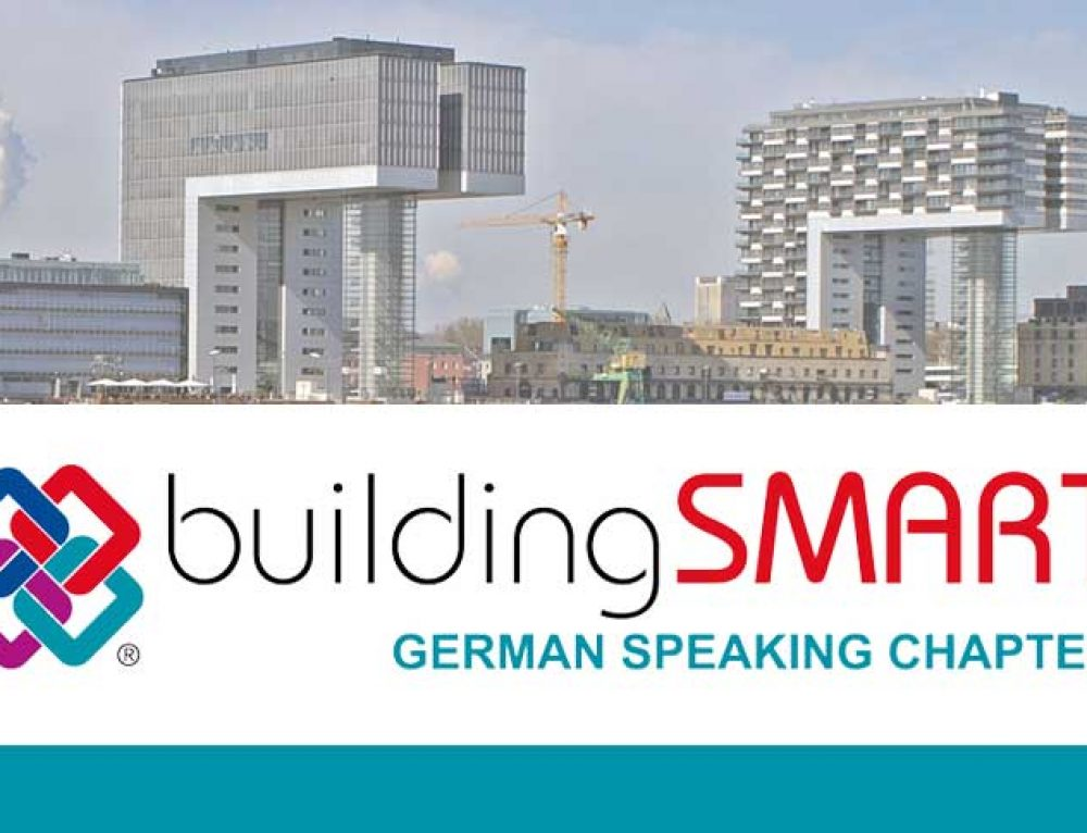 buildingSMART Regionalgruppe Rheinland lädt zum offenen Partnertreffen ein