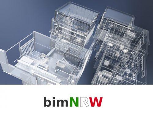 27. September 2018 | BIM Cluster NRW – Vorträge + Marktplatz | Köln