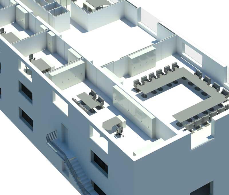 BIM im FM, Building Information Modelling im CAFM