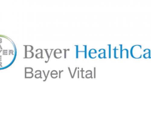 CAFM-Projektbericht | Bayer Vital