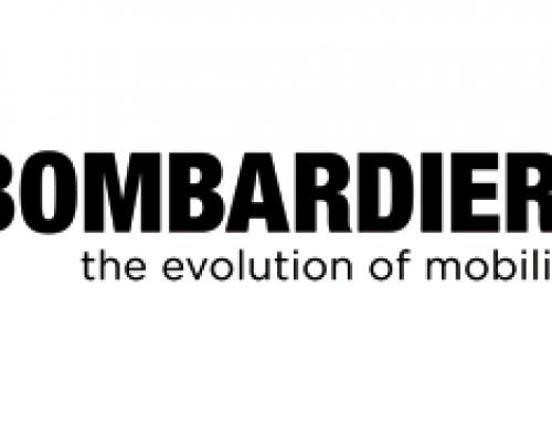 CAFM-Projektbericht | Bombardier
