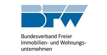 eTASK ist Mitglied im Verband BFW