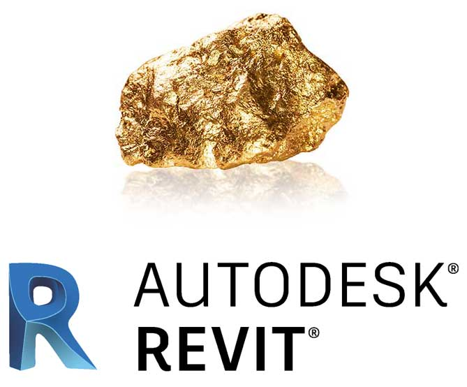 REVIT Golden Nugget in eTASK
