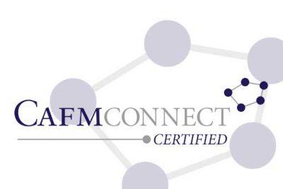 eTASK ist CAFM-Connect zertifiziert