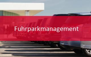 Fuhrparkmanagement, Fahrzeugverwaltung mit eTASK