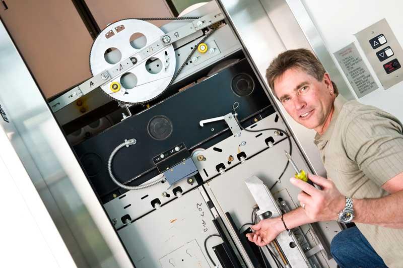 Instandhaltung im Facility Management