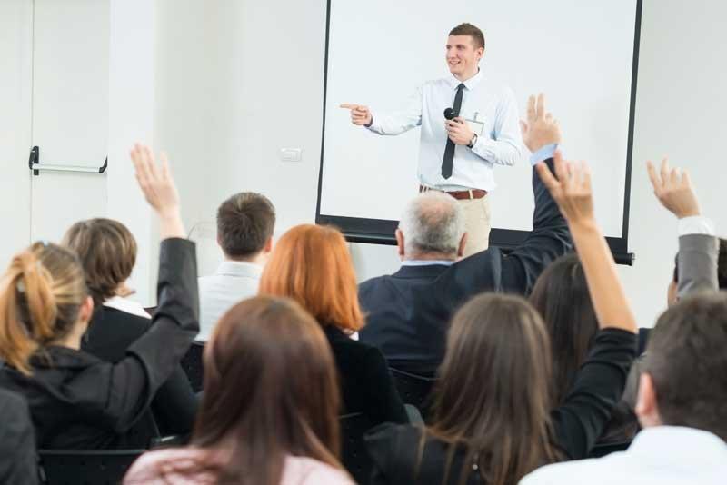 Schulungen planen, HSE-Management mit eTASK