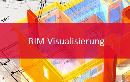 BIM-Visualisierung, BIM im FM mit eTASK