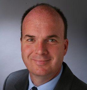 Klaus Aengenvoort, Geschäftsführer der eTASK Immobilien Software GmbH