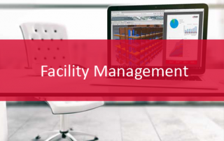 Facility Management, CAFM