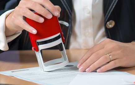 Zahlungsfreigabeprozess, Rechnungsfreigabe mit eTASK