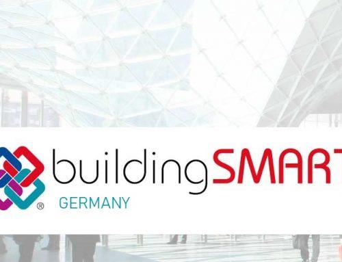18. April 2018 | 16. BIM Anwendertag von buildingSMART | Nürnberg