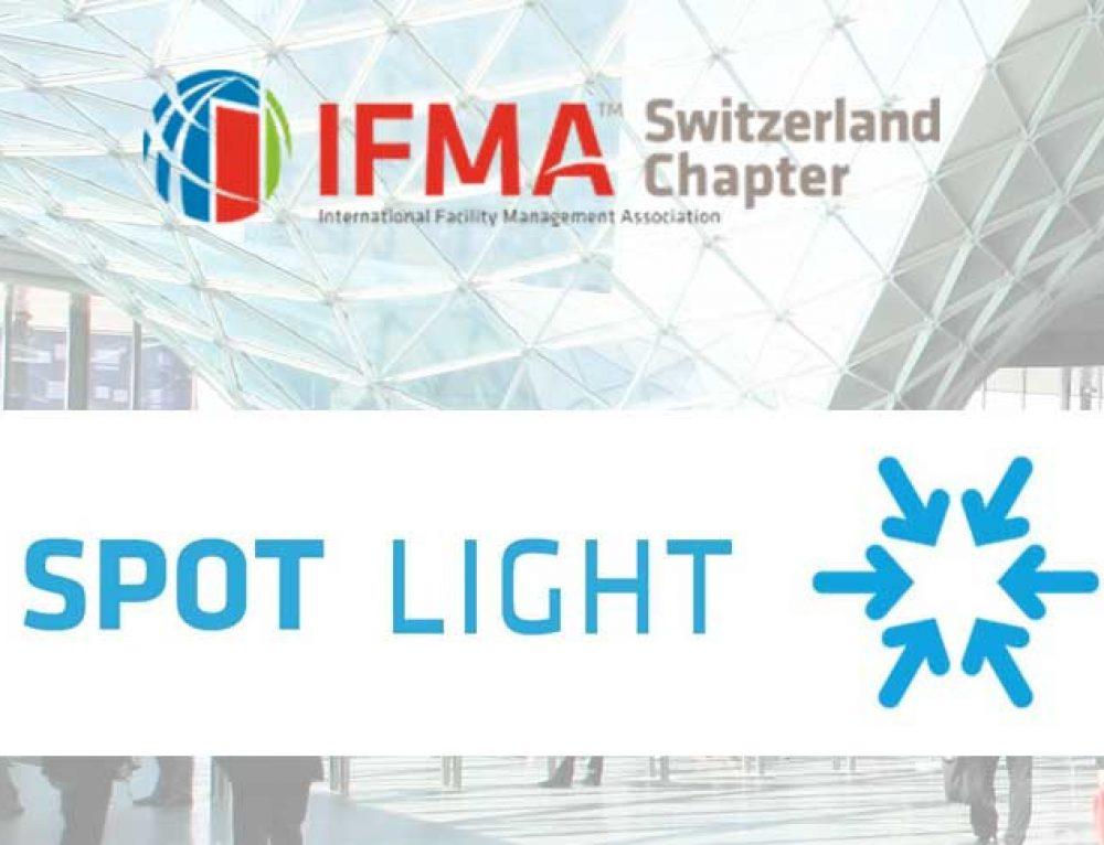01. Februar 2018 | IFMA Spotlight 2018 | Zürich