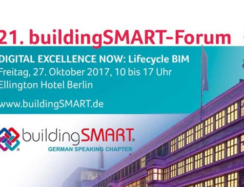 27.Oktober 2017 |  21. buildingSMART Forum |  Berlin