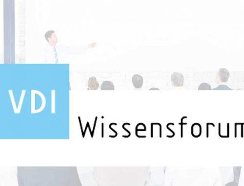 05. – 06. Juni 2018 | VDI-Konferenz – BIM in der Gebäudetechnik | Düsseldorf