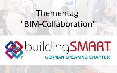 buildingSMART Thementag BIM-Collaboration